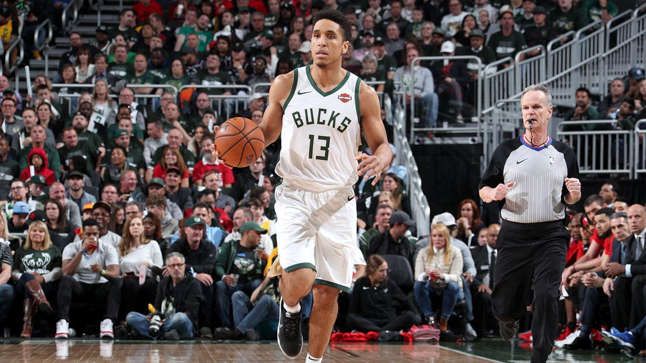 With Malcolm Brogdon Gone, How Do Bucks Stack Up in New East?