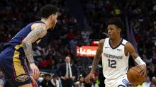 The Memphis Grizzlies need to play on Christmas