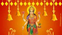 Which form of Goddess Lakshmi should you worship? Moon-Sign based advice.