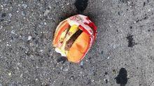 """New York: Das Geheimnis des """"Mystery Burgers"""""""