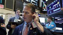 Wall Street: S&P 500 rompe racha de tres días a la baja