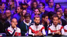 US Open - US Open : les sept contacts rapprochés de Paire bloqués à New York jusqu'au 12 septembre