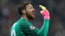 Arsenal & Liverpool target Oblak unsure over Atletico future