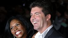 Simon Cowell has 'taken some steps' after breaking his back, friend Sinitta reveals