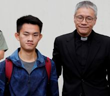 Hong Kong murder suspect whose case sparked political crisis released from prison