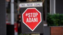 Adani's upbeat but still has more hurdles
