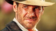 Steven Spielberg quer uma versão feminina de Indiana Jones no futuro