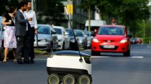 Delivery robot firm Starship raises $40 million