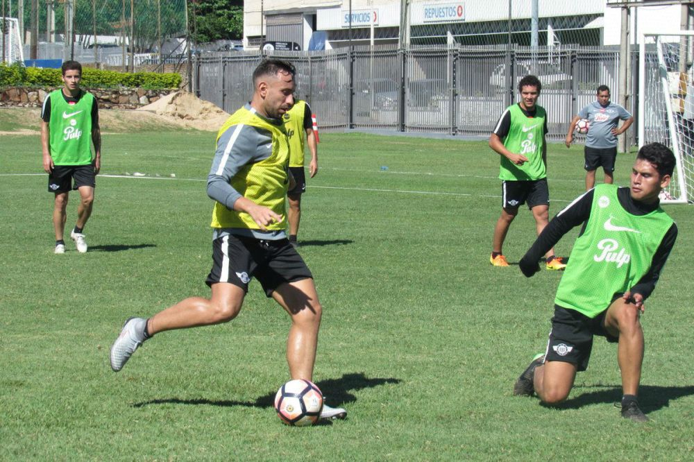 Libertad viajó para la revancha con Atlético Mineiro