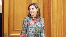 Queen Letizia wears Zara again