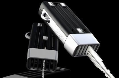 Keyport availability announced, priced outrageously