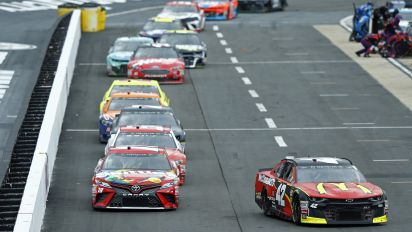 Power Rankings: Of course Kyle Busch is No. 1