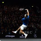 Seeking recognition, Laver Cup scores among fans