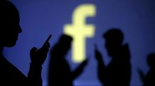 Russia to carry out checks on Facebook, Whatsapp: TASS