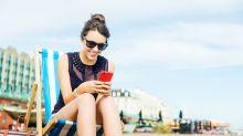 Galateophone, 10 regole per un uso civile dello smartphone in vacanza