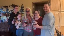 Dog the Bounty Hunter's Duane Chapman Spends First Christmas Since Wife Beth's Death with Kids