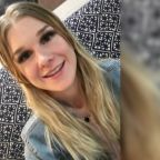 Friend of missing college student MacKenzie Lueck: 'I am almost positive that something is wrong'