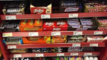 This City Just Banned Candy From the Grocery Store Checkout Line