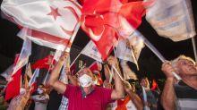 Election à Chypre-Nord : victoire surprise du candidat d'Ankara