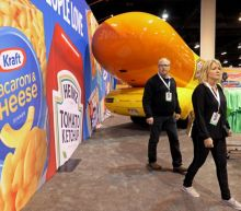 Kraft Heinz takes $666 million charge, misses sales expectations