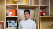 Mercari Battles to be Profitable Leader in Japan Mobile Payments