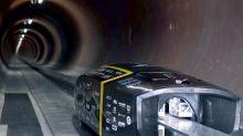 Münchner Studenten gewinnen erneut Hyperloop-Wettbewerb