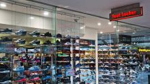 Foot Locker, Hibbett Sports Soar As Earnings Easily Clear Low Bars