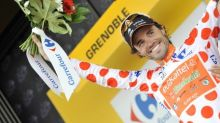 Cycling: Former Olympic champion Sanchez fails doping test
