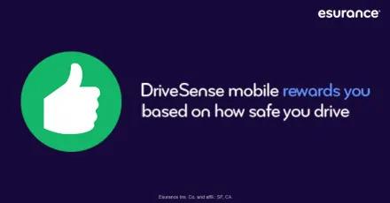 Illinois drivers are saving big with DriveSense!