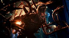 'Venom: Let There Be Carnage': UK trailer