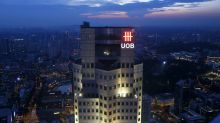 Singapore's UOB Is Said to Review Insurance Deal With Prudential