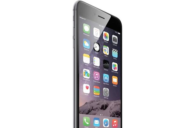 iPhone 6 Plus vs. the competition: Bigger is better, right?