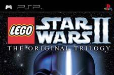 LEGO Star Wars II sells more than 1 million units in a week