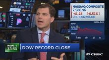 Dow, S&P 500 post fifth weekly gains in six weeks