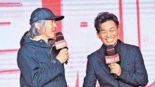 Stephen Chow: Wang Baoqiang is not the new Wan Tin Sau