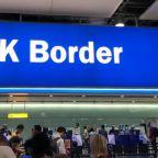 EU warns of border checks, end of licences in no-deal Brexit