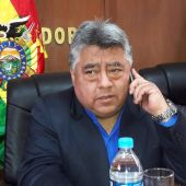 Morales sees 'conspiracy' in Bolivia minister's murder
