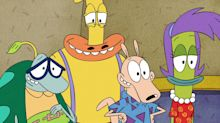 Viacom bucks direct-to-consumer streaming trend with new Netflix deal for Nickelodeon