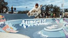 Skateboard - Skateboard: le Marseillais Jean Pantaleo s'offre le Red Bull Bowl Rippers 2020 à la maison