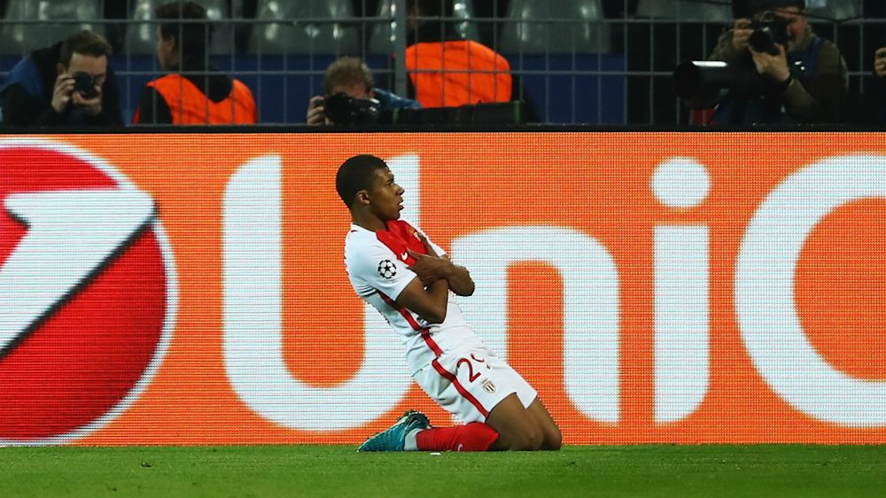 He made his mark on history - Mbappe looks forward to Buffon battle