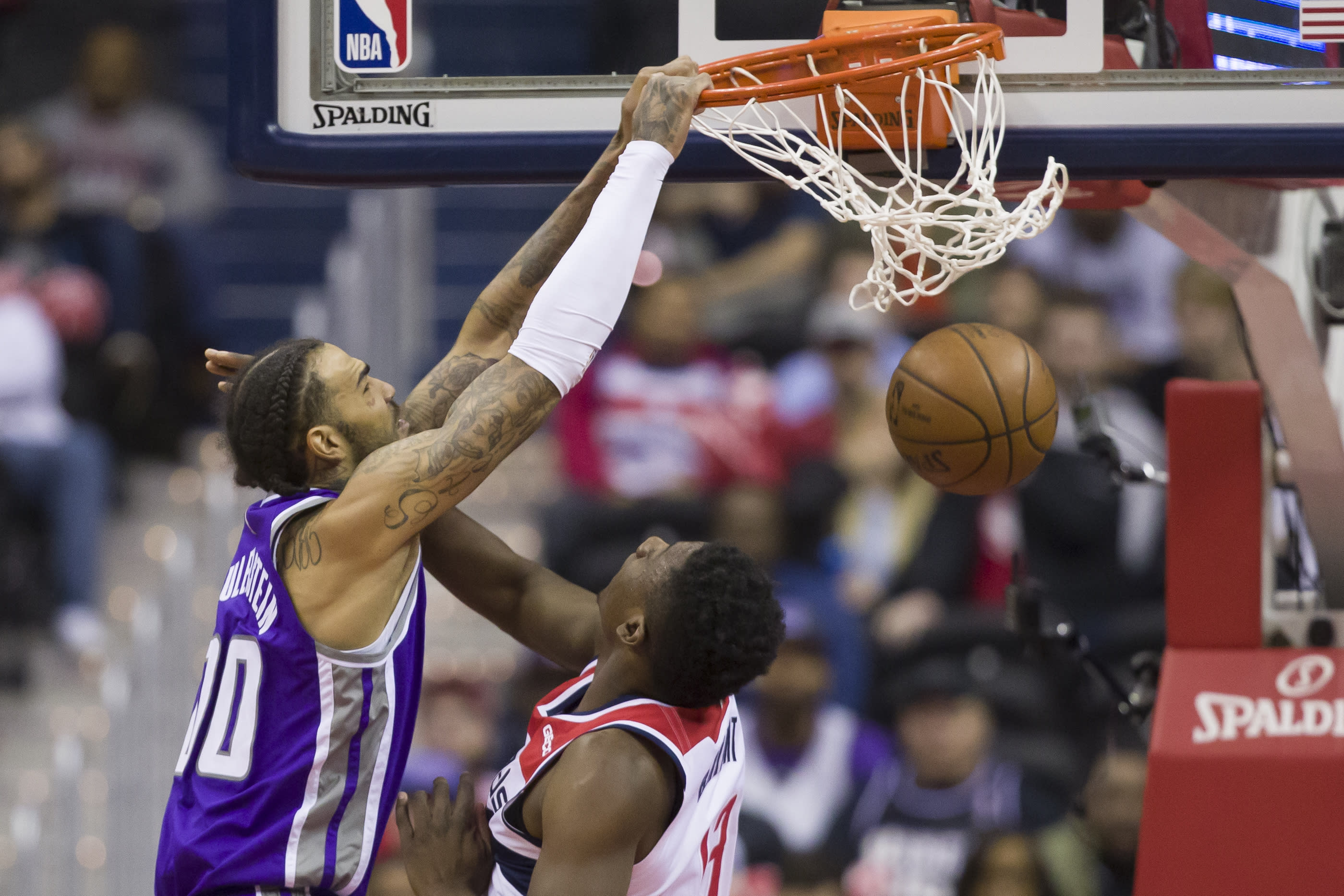 How Willie Cauley-Stein almost missed his chance to sign with the Warriors