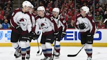 Puck Daddy Bag of Mail: Avs' dominant No. 1 line, and what's fair for JVR?