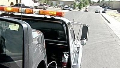 Target 7 Investigates Tow Truck Loophole