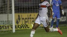 Pedro Rocha emplaca no Flamengo e já negocia extensão de empréstimo