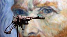 Cifra record all'asta la presunta pistola con cui si suicidò Vincent Van Gogh