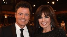 Donny and Marie Osmond Announce They're Ending Their Longtime Vegas Residency
