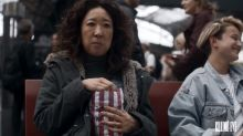 Eve And Villanelle Continue To Play Cat And Mouse In 'Killing Eve' Season 2 Trailer