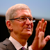 Apple denied it has been hacked after a gang of hackers tried to blackmail it for $100,000 (AAPL)