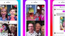 Facebook, ecco l'app per i bambini