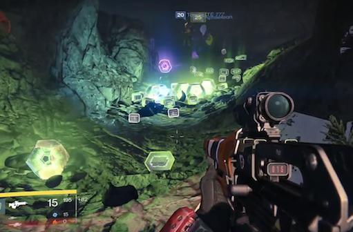 Bungie closes Destiny's 'Loot Cave,' discusses future fixes